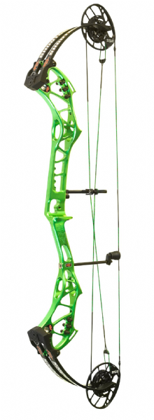 PSE Compound Bow Shootdown 2018 26